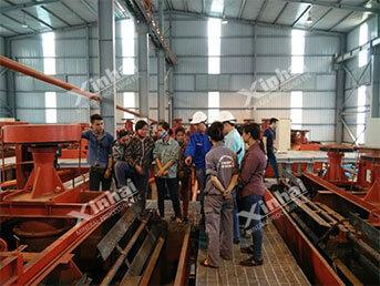 Worker Training