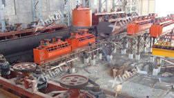 المشروع للذهب بالتعويم 1500 طن يوميا في أرمينياt