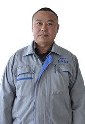 Wu Guofu